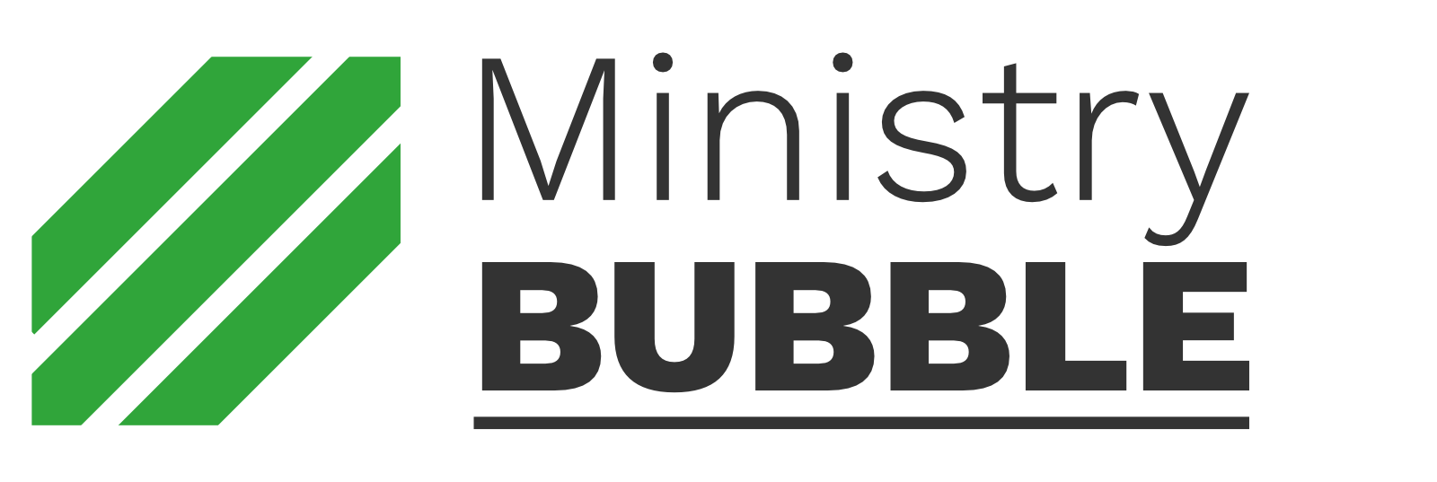 Ministry Bubble